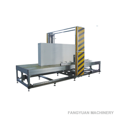 Polystyrene CNC Cutting Machine for Contour Cutting