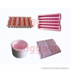Quick mould changing system EPP shape moulding machine