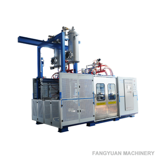 EPS moulding machine for polystyrene foam box with CE approved