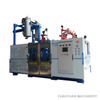 Hot sale Expanded Polystyrene Shape Moulding Machine With Vacuum