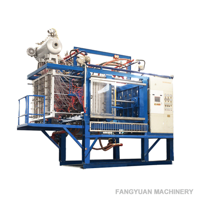 Automatic Polystyrene Shape Moulding Machine for EPS Shutter Box